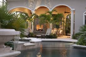 Florida Landscaping Ideas by About Us W Christian Busk Naples Florida Landscape Architecture