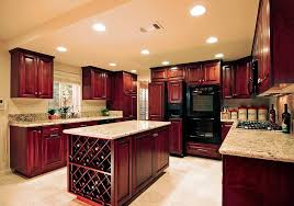 cherry wood kitchen designs kitchen colors with cherry cabinets bar stool in bar killim area