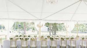 Tent wedding Avalon Event Rentals Houston