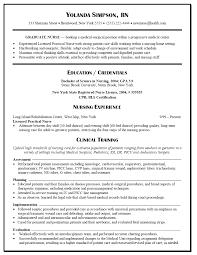 Resume Bucket Nursing Resume In Evansville In Sales Nursing Lewesmr