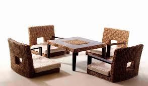 Low Dining Room Tables Surprising Japanese Style Dining Table Pics Decoration Ideas Tikspor
