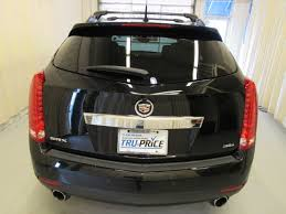 price of cadillac suv pre owned 2014 cadillac srx luxury collection suv in gastonia