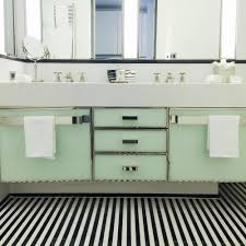 Mint Green Bathroom by I Just Fell In Love With This Retro Glam Bathroom Flat 15 Design