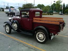 Classic Chevy Trucks Models - 1931 chevrolet pickup information and photos momentcar