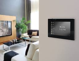smart home systems js audio video