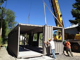 Home Plans Utah Shipping Container Homes 2x 40ft Shipping Container Home Sarah