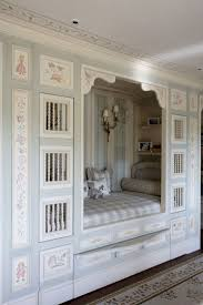 Wall Canopy Bed by Best 25 Built In Bed Ideas Only On Pinterest Buy Bedroom Set