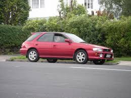 subaru station wagon 1999 subaru impreza station wagon u2013 pictures information and
