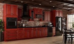 Kitchen Cherry Cabinets by Nc Kitchen Cabinets Charleston Cherry Cabinets Cabinets