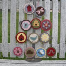 quilt block ornament kit american quilting