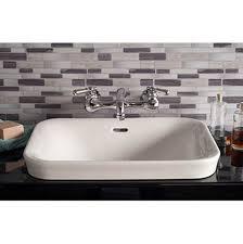 drop in sinks bathroom sinks kitchens and baths by briggs