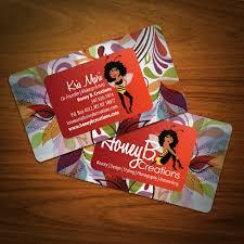 Business Card Fashion Designer Fashionable Business Cards U2013 Recognize