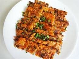 cara membuat pancake kimchi recipe resep kimchi pancake kimchijeon by buana openrice indonesia