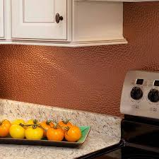 splendid copper kitchen backsplash 123 copper kitchen backsplash