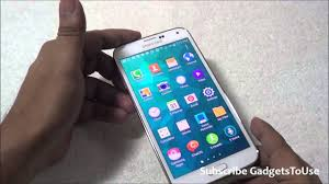 Flashing Light Ringtone Use Flash Light On Samsung Galaxy S5 As Led Notification Light For