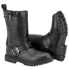 classic leather motorcycle boots boots