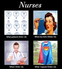 Nurses Week Memes - medical device integration blog nurses week