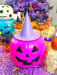 halloween light show this is halloween diy battery powered halloween pumpkin lights brite and bubbly