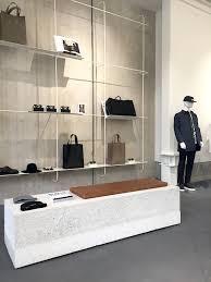 Interior Design Shops Amsterdam Etq Amsterdam Concrete Store And Retail