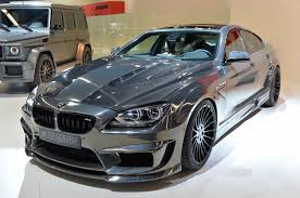 2015 m6 bmw iaa 2013 hamann bmw m6 gran coupe 9to5cars com car