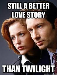Funny Twilight Memes - fancy funny twilight memes mulder and scully xfiles memes