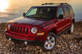 smallest jeep used 2017 jeep patriot for sale pricing u0026 features edmunds