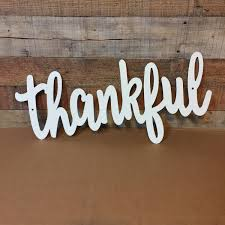 thankful metal sign fall decor rustic signs thankful home