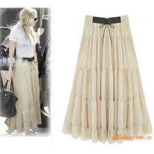 summer skirts 2015 new bohemian skirts fashion women dress