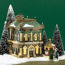 department 56 dickens department 56 dickens series blenham bank