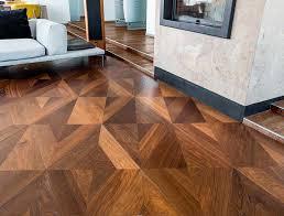 Diamond Laminate Flooring Tile Parquet Flooring Solid Glued Oak Diamond Frevini Studio