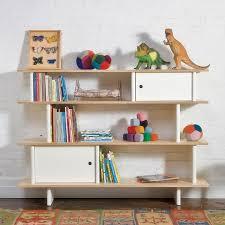 White Sling Bookshelf Girls Bookcases Girls Bookshelf Rosenberry Rooms