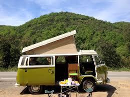 van volkswagen vintage un road trip vintage ça te dit road trips and france
