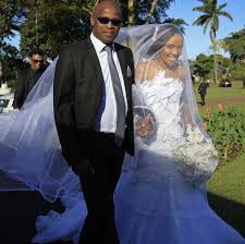 sowetan weddings minister malusi gigaba s wedding photos sowetan live
