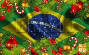 Decoration In Christmas by Christmas In Brazil