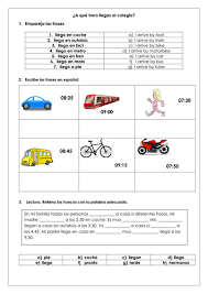 fiestas ks3 spanish worksheets by kwrightson teaching resources