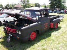1959 dodge truck parts 1959 dodge d100 bad trucks rockabilly trucks