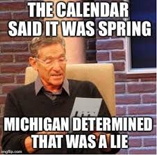 Michigan Football Memes - 20 memes you can relate to if you re a michigander