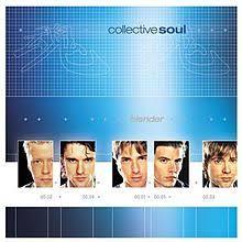 blender collective soul album