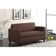 Love Seat Sofa by Loveseat Sofa Beds You U0027ll Love Wayfair