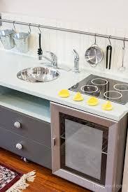 diy play kitchen ideas 16 diy play kitchen ideas tutorials tip junkie