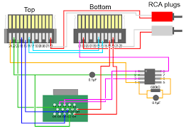 hdmi to rca wiring diagram gooddy org