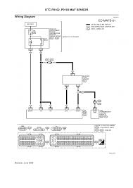 u1000 nissan altima 2005 repair guides engine control systems 2006 engine control