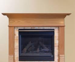 fireplace mantel kits design u2014 interior exterior homie