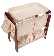 Changing Table Combo Bassinet And Changing Table Combo Changing Table Ideas