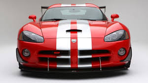 Dodge Viper Modified - the end is here the dodge viper dies on august 31 fox news