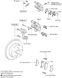 repair guides disc brakes brake caliper autozone com