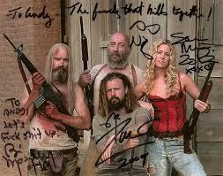 Rob Zombie Halloween 2 Cast by The Devil U0027s Rejects Badasssss Pinterest Horror Rob Zombie