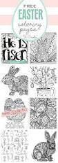 best 25 easter colouring ideas on pinterest easter art easter
