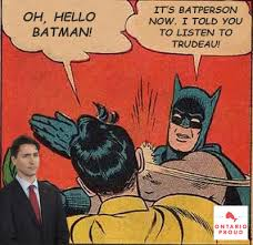 Edmonton Memes - top 10 peoplekind memes poke fun at trudeau s bad attempt at