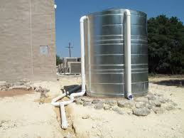 Cheap Water Storage Containers Tank Material Rainwater Harvesting